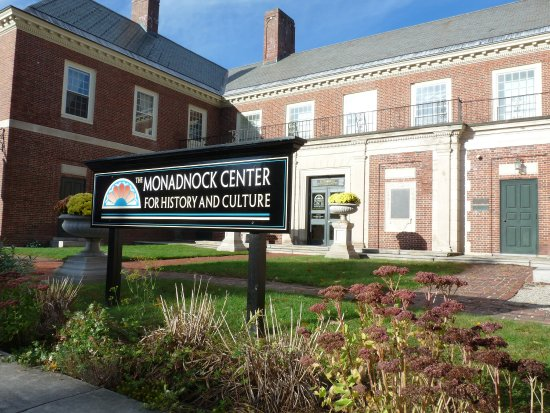 Peterborough, NH: The Monadnock Center welcomes you!