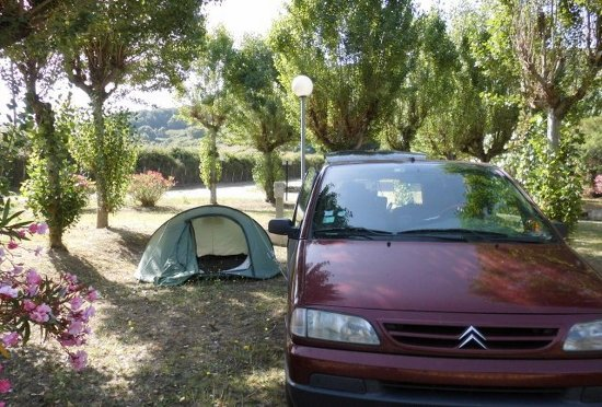 Camping Les Couchants