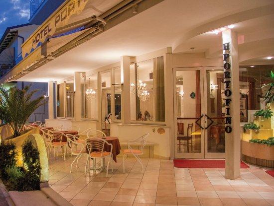 Hotel portofino cesenatico itali foto 39 s reviews en - Bagno giorgio cesenatico ...