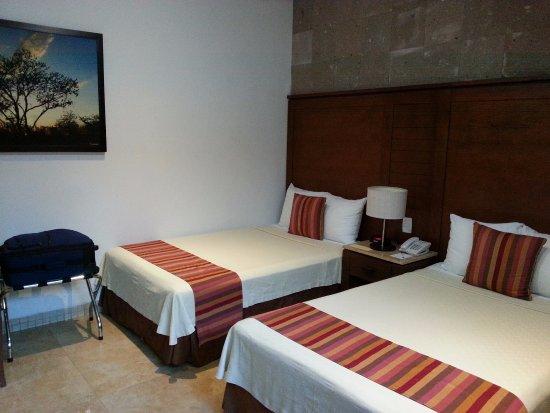 Foto de Hotel Casa Continental