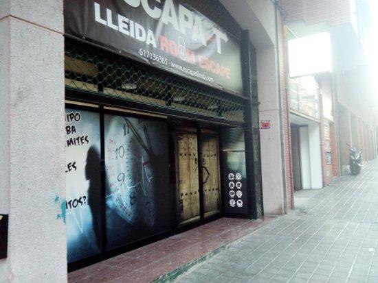 Room Escape Lleida