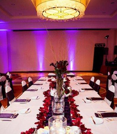 Бруклин-Парк, Миннесота: Ballroom – Event Setup