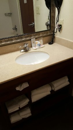 Comfort Inn & Suites at Dollywood Lane: 20160703_170831_large.jpg