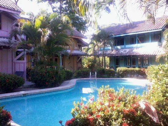 Villas de la Bahia