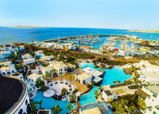 Family Hotel Playa Blanca Lanzarote