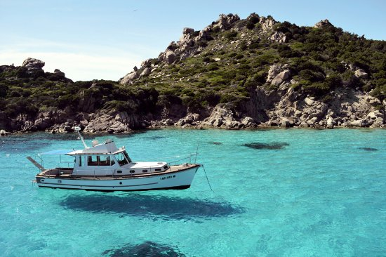 Sardinia Sea Excursions