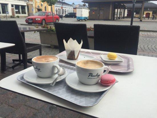 cafe sali - Picture of cafe sali, Rauma - Tripadvisor