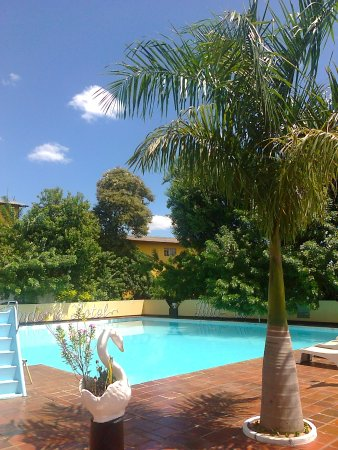 Iguassu flats hotel desde foz do igua u brasil for Apartahoteles familiares playa