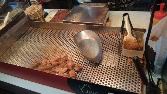 Ji Guang Xiang Xiang Ji Fried Chicken Photo