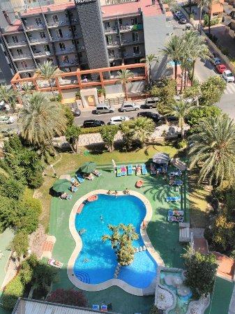 Apartamentos El Faro: IMG_20160706_165843_large.jpg