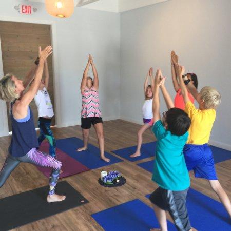 Vero Beach Yoga Barre
