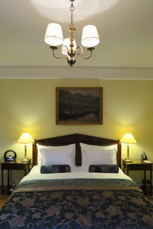 Golden Well Hotel Image