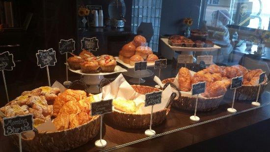 Jackson, MS: The bakery of my dreams