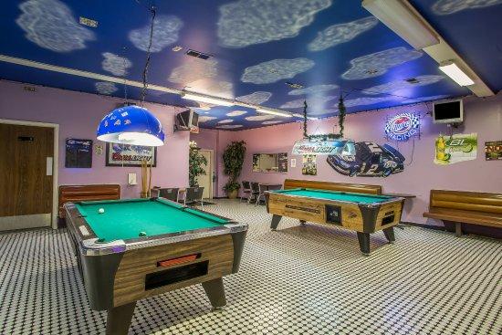 Bedford, Пенсильвания: Bar