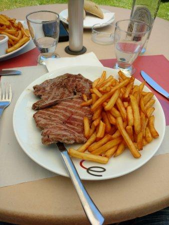 Campanile Saint Avold Restaurant