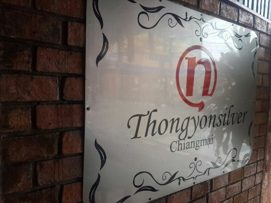 Thongyonsilver