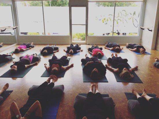 Level Yoga
