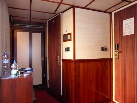 Florentina Boat Photo