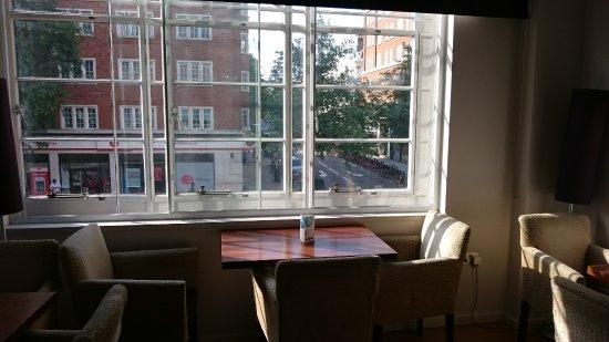 BEST WESTERN Seraphine Kensington Gardens Hotel-billede