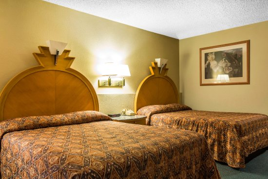 Imperial, CA: Guest Room