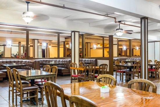 Imperial, CA: Restaurant