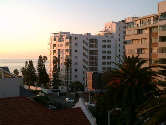 Bantry Bay, جنوب أفريقيا: The Peninsula All Suite Hotel