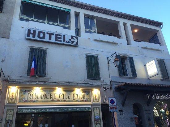 Hotel L'escapade: photo0.jpg
