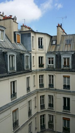 Picture Of Hotel Serotel Lutece Paris