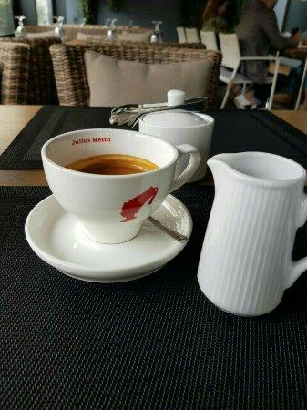 Barlotti : Кофе такой как надо