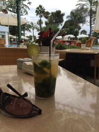 Los Monteros Spa & Golf Resort GL: photo9.jpg