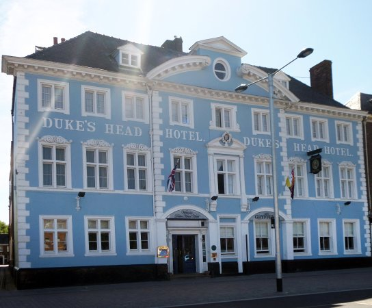 Photo of The Duke's Head Hotel King's Lynn