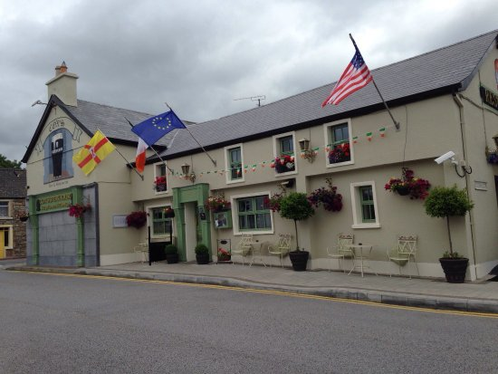 Dromod, Ireland: photo1.jpg