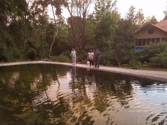 San Josecito, Costa Rica: Trout Ponds