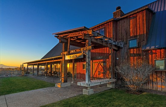 Powell Butte, OR: The Barn Event Venue
