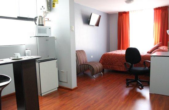 Abancay, Perú: Apartamento Ejecutivo