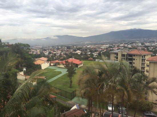 San Rafael de Escazu Foto