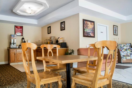DeSoto Holiday House : Breakfast