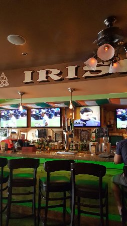 The Blackthorn Irish Pub