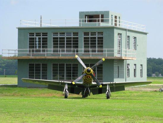 Military Aviation Museum: Goxhill Partners