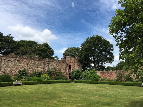 Wilton Castle: photo1.jpg