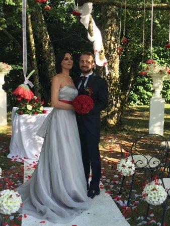 Labico, Ιταλία: Matrimonio Dany e Dory 2  luglio 2016