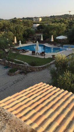 Kypseli, Grecia: Olive Tree Villas
