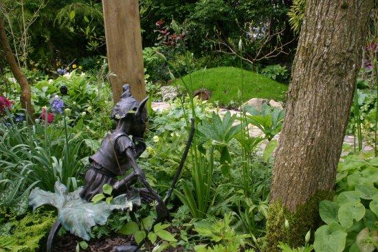 Terra Nova Fairy Garden