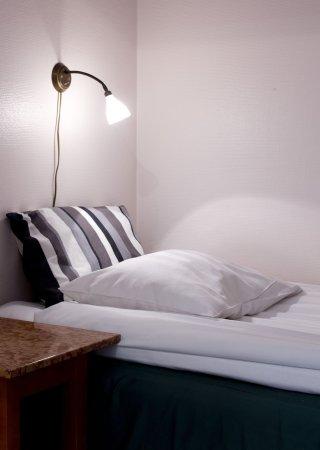 Elisero Hotell: Standard Single room