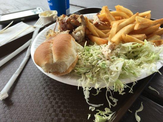 Mr Chicken : photo0.jpg