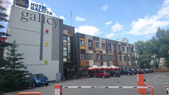 BEST WESTERN Hotel Galicya: DSC_0946_large.jpg