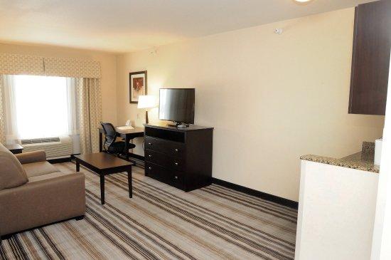 Cambridge, OH: Executive Suite