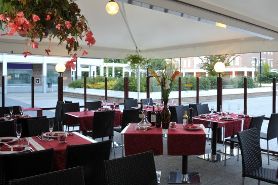 Agorà Palace Restaurant