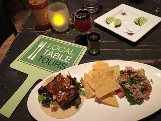 Foto de Local Table Tours