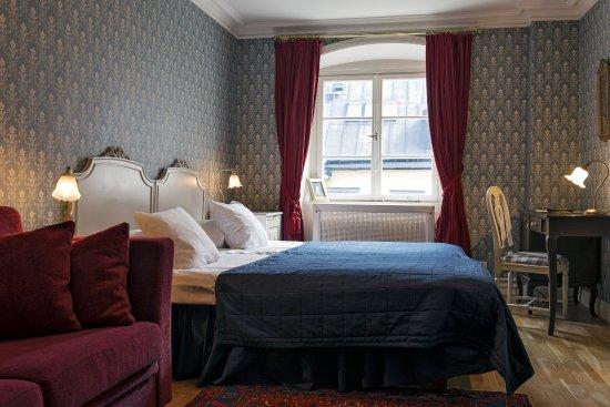 Scandic Gamla Stan: Standard Room